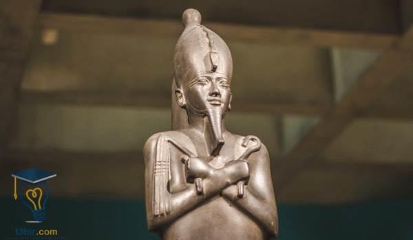 موضوع تعبير عن جمال مصر واثارها وواجبنا نحوه بالعناصر