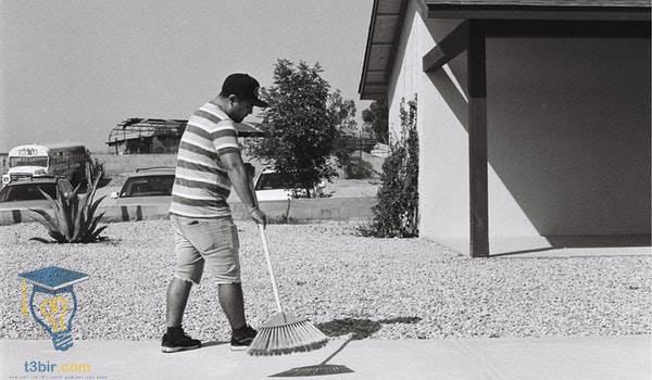 خاتمة موضوع تعبير عن النظافة
