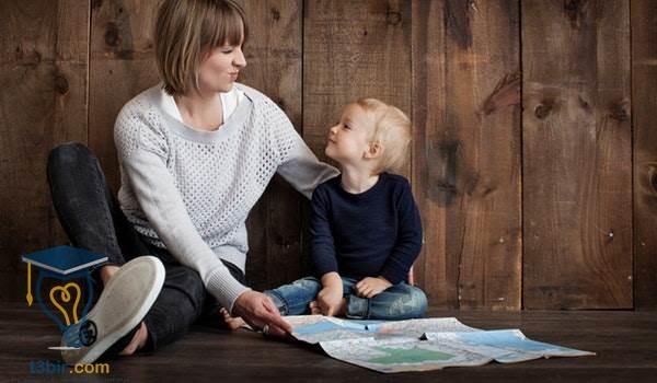 موضوع تعبير عن بر الوالدين والاحسان اليهما