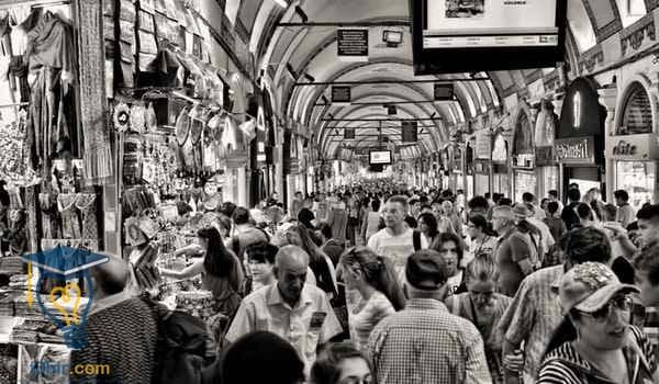 موضوع تعبير عن زيادة السكان فى مصر للصف الاول الاعدادى