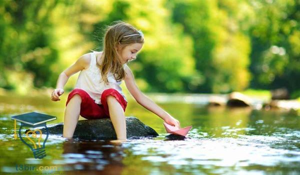 موضوع تعبير عن كيف نحافظ على الماء
