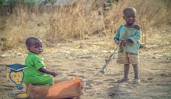 حقوق اطفال الشوارع
