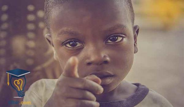 كلمات مؤثرة عن اطفال الشوارع