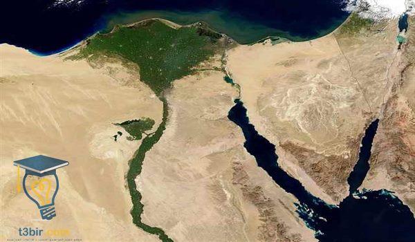 كيف اكتب موضوع تعبير عن نهر النيل