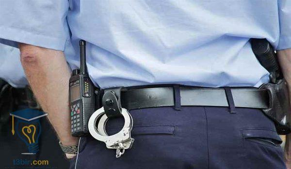 موضوع تعبير عن عيد الشرطة للصف الخامس