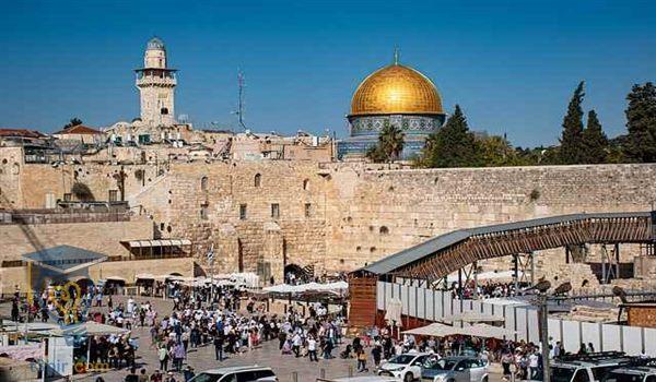 اجمل ما قيل عن القدس