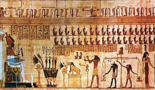 اهمية السياحة فى مصر موضوع تعبير