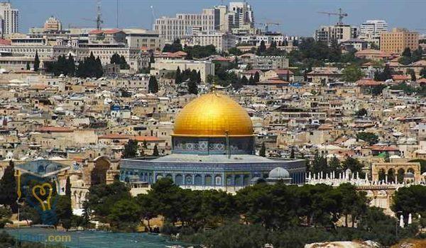 بحث عن القدس doc