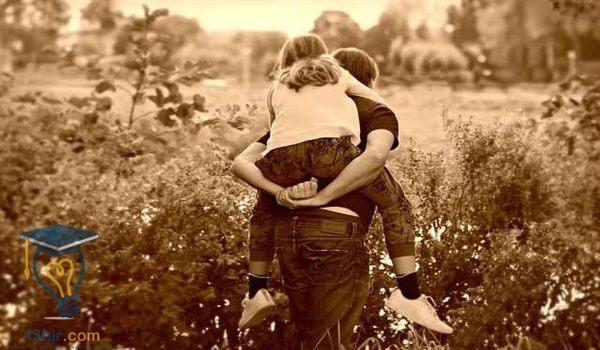 تعبير عن للوالدين فضل عظيم عليك بالعناصر