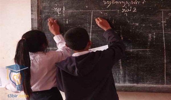 موضوع تعبير عن النظام والانضباط فى المدرسة