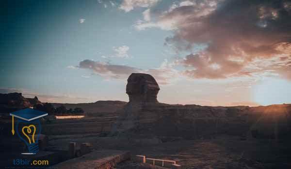 تعبير عن السياحة فى مصر فقط
