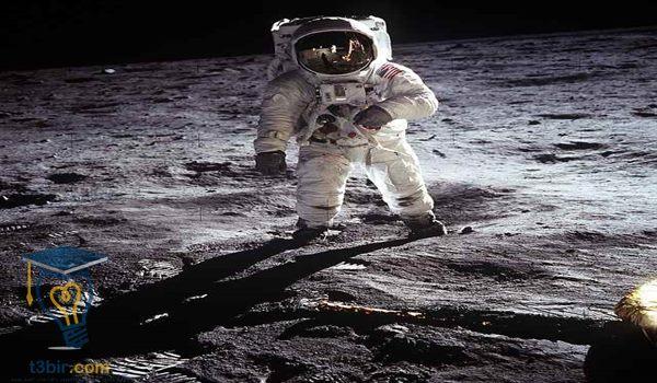 موضوع تعبير عن وصف القمر