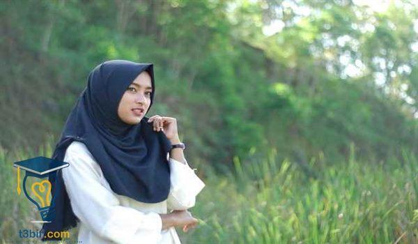 بحث عن الحجاب الشرعي مع المراجع