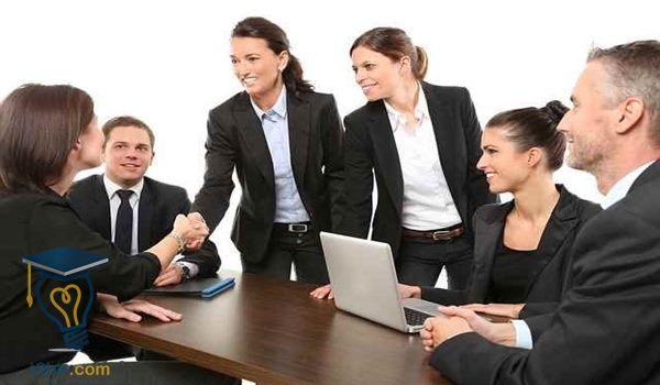 تعبير عن المهن المفيدة لك وللمجتمع كثيرة من حولك