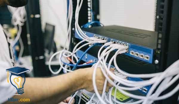 بحث عن فوائد واضرار الانترنت
