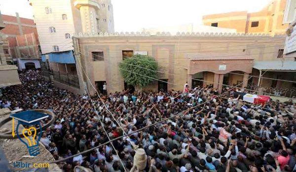 تعبير عن ثورة 25 يناير وثورة 30 يونيو