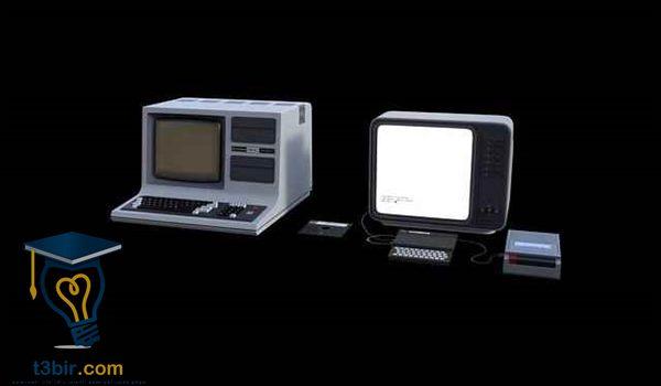 بحث عن الحاسب الالي ومكوناته
