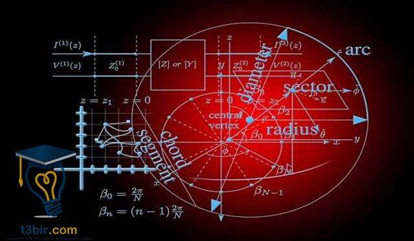 بحث عن علم الفيزياء للصف الاول الثانوى