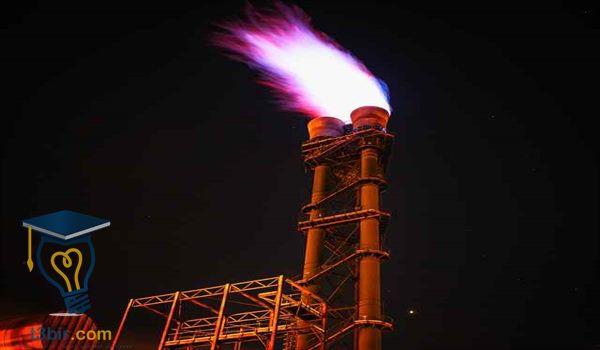 بحث عن قوانين الغازات