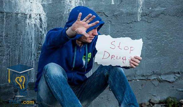 بحث كامل عن المخدرات