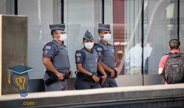 دور المواطن في المحافظة على الأمن مع المراجع