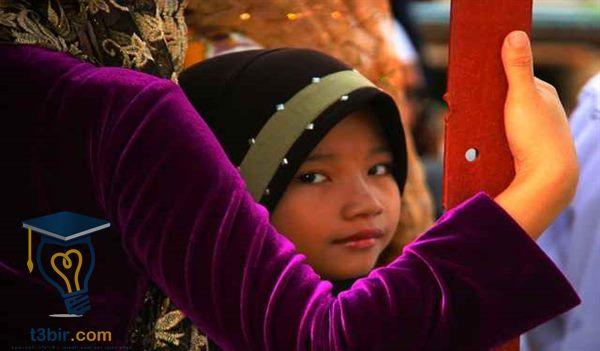 الاقليات الاسلامية في اسيا
