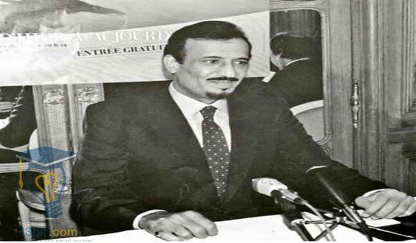 بحث عن الملك سلمان بن عبدالعزيز آل سعود
