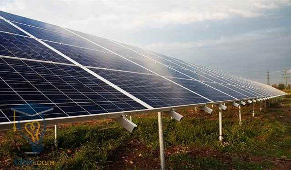بحث عن استخدامات الطاقة الشمسية