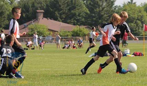بحث عن الرياضة كرة القدم