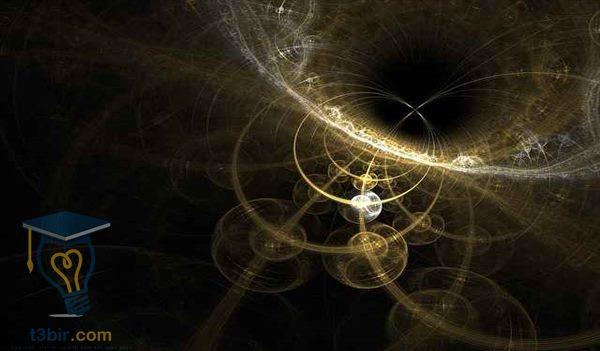 بحث شامل عن الضوء وطاقة الكم