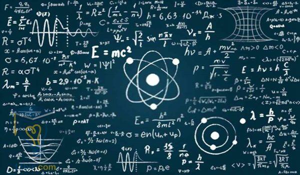 بحث عن قوى التجاذب في الكيمياء