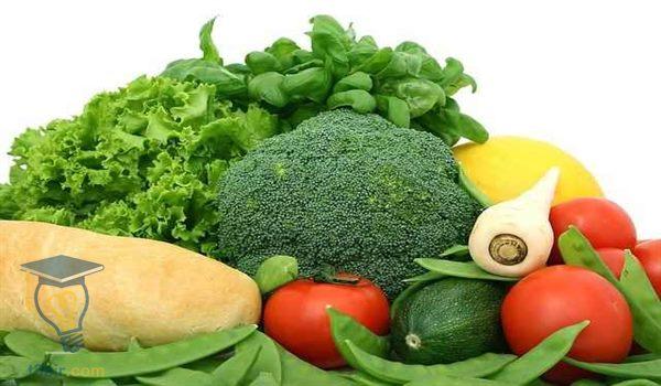 خاتمة عن الغذاء الصحي